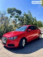 Audi A1 11.09.2021