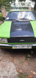 Ford Taunus 26.09.2021