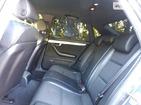 Audi A4 Limousine 11.09.2021
