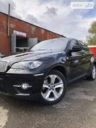 BMW X6 18.09.2021