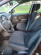 Dacia Duster 20.09.2021
