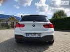 BMW 118 17.09.2021