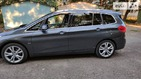 BMW 218 08.09.2021