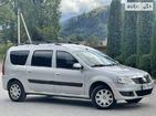 Dacia Logan 18.09.2021