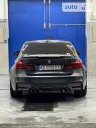 BMW M3 26.09.2021