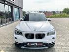 BMW X1 18.09.2021