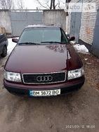 Audi 100 23.09.2021