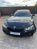 BMW 430 07.09.2021