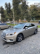 Subaru Legacy 18.09.2021