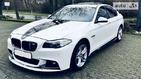 BMW 528 20.09.2021