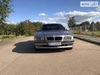 BMW 735 06.09.2021