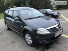 Dacia Logan MCV 22.09.2021