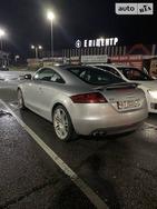 Audi TT 06.09.2021