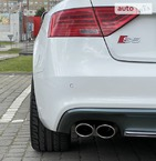 Audi S5 Coupe 20.09.2021