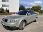 Audi A4 Limousine 07.09.2021