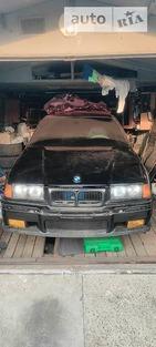 BMW 325 11.09.2021