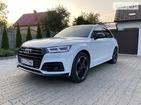 Audi SQ5 15.09.2021