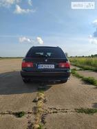 BMW 528 06.09.2021