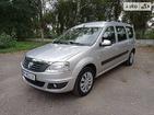 Dacia Logan MCV 17.09.2021