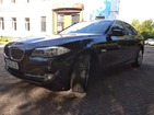 BMW 520 08.09.2021