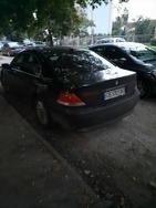 BMW 760 26.09.2021