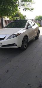 Acura ZDX 22.09.2021