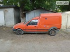 Ford Courier 25.09.2021