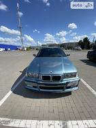 BMW 316 06.09.2021