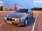BMW 528 08.09.2021