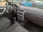 Dacia Logan 06.09.2021
