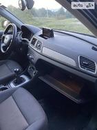 Audi Q3 06.09.2021