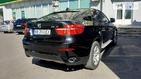 BMW X6 17.09.2021