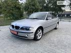 BMW 318 18.09.2021
