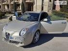 Alfa Romeo MiTo 16.09.2021