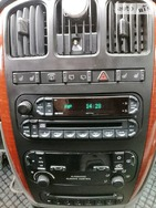 Chrysler Grand Voyager 22.09.2021