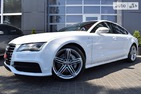 Audi A7 Sportback 17.09.2021