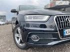 Audi Q3 17.09.2021