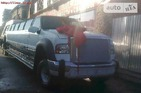 Ford Excursion 20.09.2021