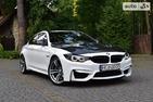 BMW M4 17.09.2021