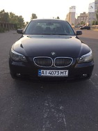 BMW 523 19.09.2021