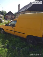 Ford Courier 16.09.2021