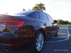 Audi A4 Limousine 14.09.2021