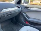 Audi A4 Limousine 15.09.2021