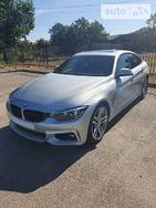 BMW 4 Series 19.09.2021