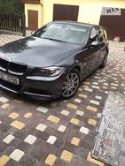 BMW 320 18.09.2021