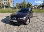 Audi A1 08.09.2021