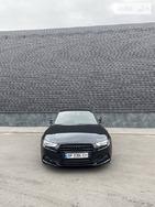 Audi A5 18.09.2021