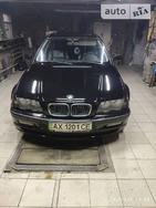 BMW 340 09.09.2021