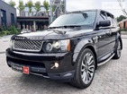 Land Rover Range Rover Sport 18.09.2021