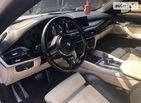 BMW X6 M 16.09.2021